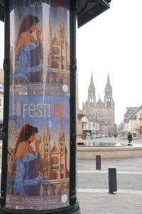 15ème Festi Bd de Moulins du 28 au 39 mars 2015. Photos Festival du 26 au 29 mars 2015.