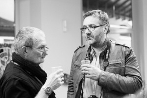 Festi BD, Moulins, 2015
